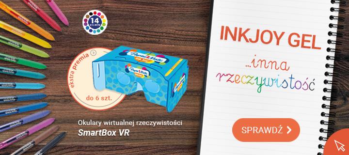 InkJoy - okulary VR - Lobos